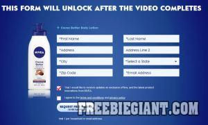 free-nivea-cocoa-sample