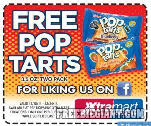 free-poptarts