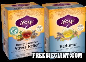 Yogi-teas