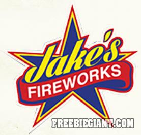 Jakes-Fireworks